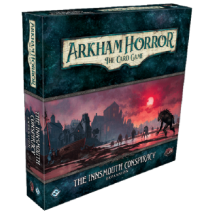 Arkham Horror: The Card Game - Innsmouth Conspiracy Deluxe Expansion